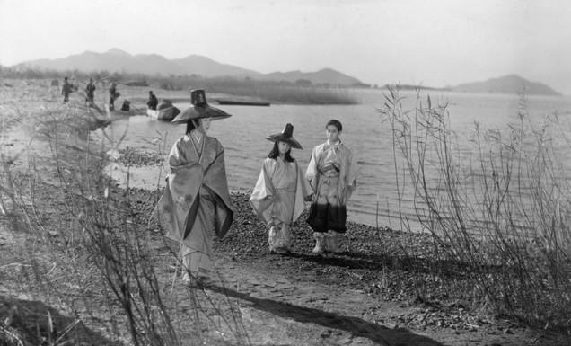 Ciklus filmova Kenjija Mizoguchija u kinu Tuškanac