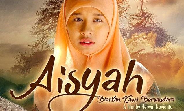 Aisyah, Let Us Be Family