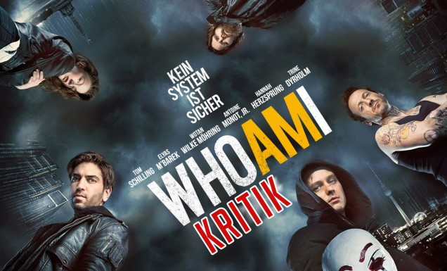 Who Am I: No System Is Safe